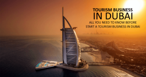 Operating a tourism business in Dubai