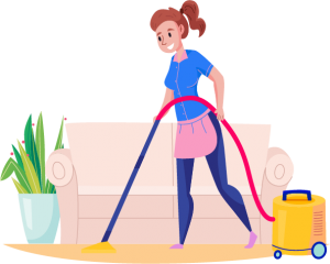 Things to do before hiring a maid