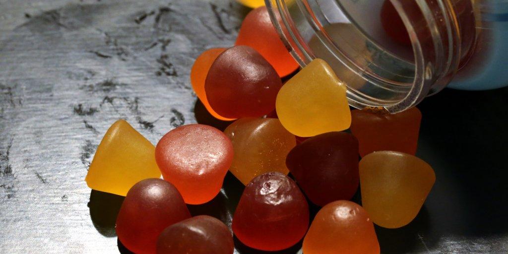 Benefits of Gummy Multivitamins